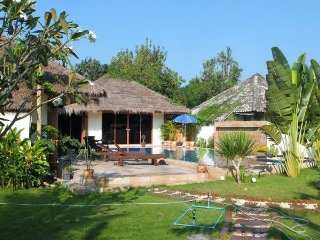 Spacious 3 bedroom, pool villa, Hua Hin
