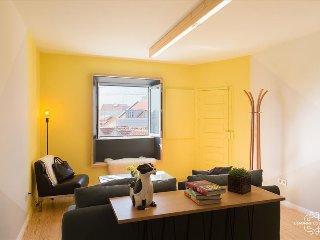 Ap44 - Mouraria Vintage Duplex, 2 bedrooms apartment, Lisbona