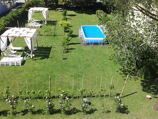 Appartamento in Villa Piano Terra 'Turandot'