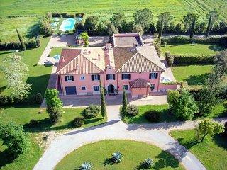 Villa Italiana 10