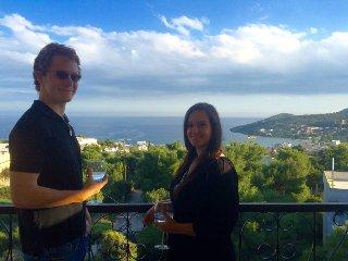 Aegina Apartment Rentals and hotel, Agia Marina