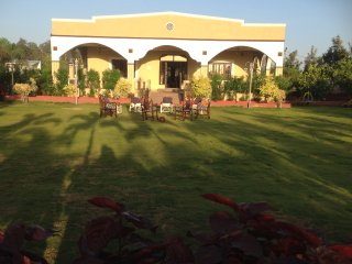 4 Acre estate for rent