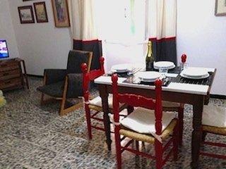 Alghero holiday apartment near Centro Storico