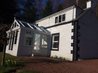 View Cottage. Cosy holiday home, sleeps 4., Lochearnhead