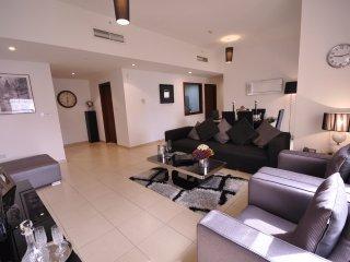 2 BD Apt- Al Sadaf -  Jumeirah Beach Residence (JBR), Dubai