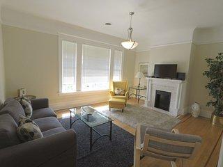 Apartment in San Francisco (543125)