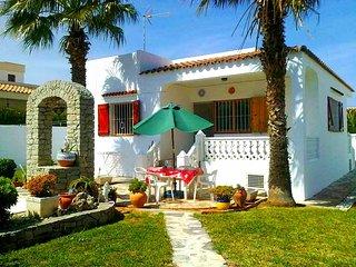Maison Villa pour vacances à Peniscola