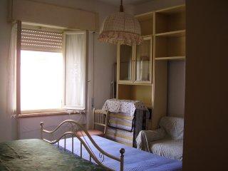 4 posti letto sul mare, San Vincenzo