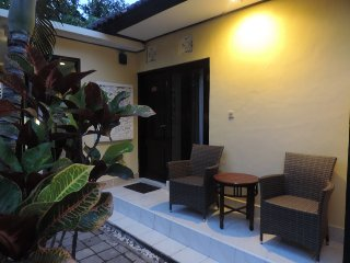 Legian Guest House Superior Room with Free Airport transfer