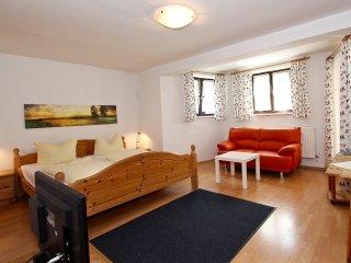 Amethyst Wohnung 1, Garmisch-Partenkirchen