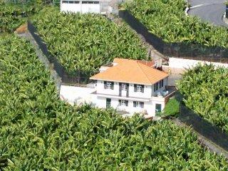 Dream Villa; private and quiet, discover; enjoy - beyond experiences, Ribeira Brava