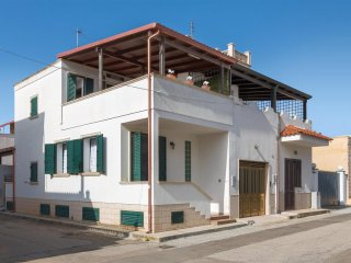 807 Modern house in Mancaversa Near Gallipoli