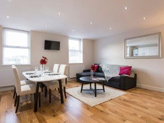 Executive 2Bed Flat - Notting Hill