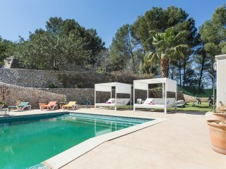 Majestic Holiday Estate Son Enseñat in Calvia