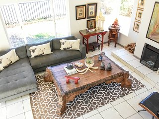 Beautiful family house in Hout Bay