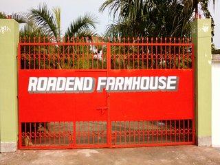 Roadend Farmhouse, farmhouse near Kolkata Cottage 1, Kolkata (Calcuta)