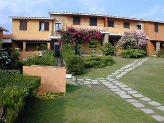 Appartamento Simona, Villasimius