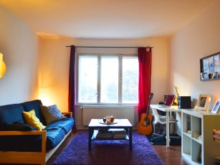 COZY FLAT IN THE HEART OF BERLIN!