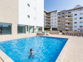 Quinta das Palmeiras One bed w/Pool view