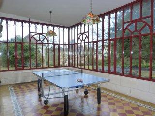 Villa de Brou
