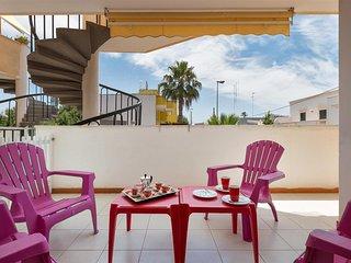 800 Appartamento al Primo Piano a Porto Cesareo