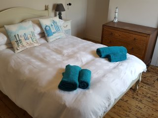 Shamrock Terrace Dog Friendly Cottage Near Llandudno