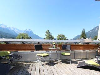 Janin, Garmisch-Partenkirchen