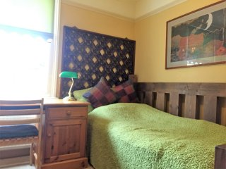 Artist Cottage B&B - Single Room, Headington
