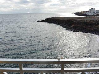 Junto al mar, Los Abrigos