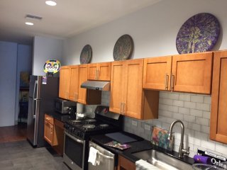 French Quarter 3 BR Luxury Condo, New Orleans