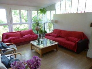 Part. loue maison 4 chambres à Castelnau le Lez (Montpellier)