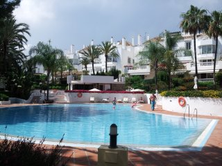 Apartment N1, White Pearl Beach1, Marbella,