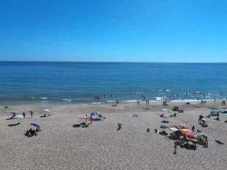 Trafal beach at Barros place