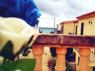 Bufalino Home appartamento 2/3 pp a 80mt mare