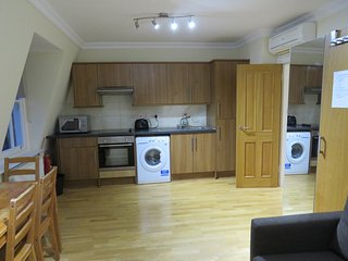 A Nice one bedroom flat , Bayswater, Near Hyde Park, 5C