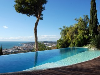 Dream Beach House in SItges (25 min to Barcelona)