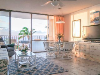 VACATION RENTAL ON KAHANA BEACH, WEST MAUI, HAWAII
