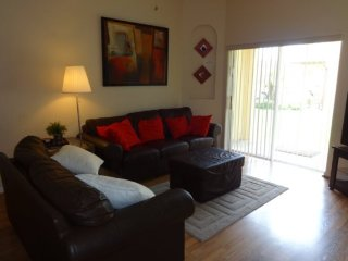 Orlando Area 4 Bedroom 3 BathTown House in Regal Palms Resort. 2113CA