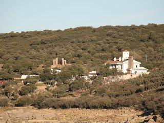 Casa Rural La Perala del Pantano
