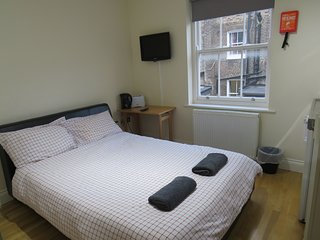 A Lovely Studio flat in Bayswater / Queensway / Hyde Park F3A