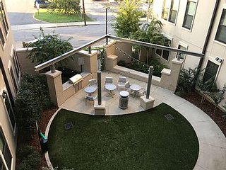 Luxury Midtown Nashville 1bdr 1 Bath Condo in Trendy West End Area! #102