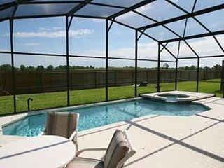 4 Bedroom 3 Bath Pool Home in Aviana Resort. 214PD, Davenport