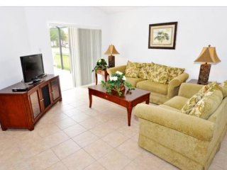 Aviana Resort 4 Bedroom 3 Bath Pool Home. 107RD