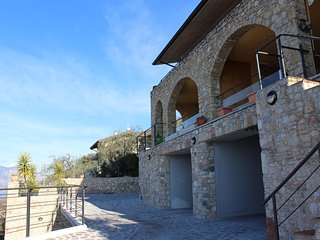 Casa Giovanni mit Pool fur 2 Pers. Castalletto
