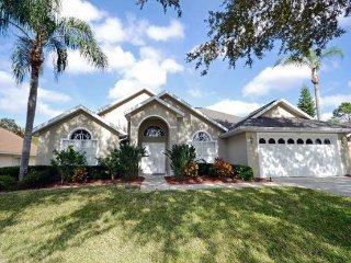 Wonderful 3 Bed 2 Bath Pool Home in Southern Dunes Golf Resort. 1956SDB, Haines City