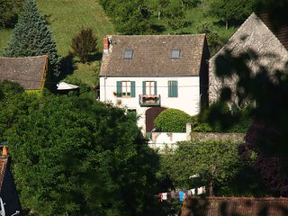 Very Comfy Former Winemakers Home In Burgundy, Nr Beaune ( UNESCO worldheritage)