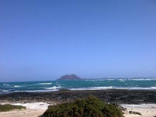 ¡Estupenda vacacione a dos pasos de la playa Waikiki de Corralejo!!
