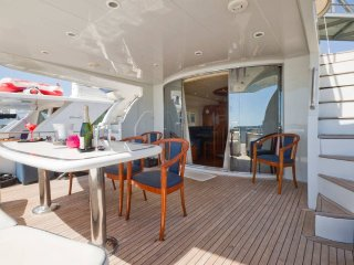 ESMERALDAS SHIP, Pineda de Mar