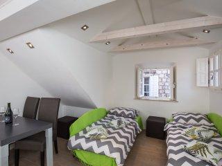 Apartments&Rooms Kerigma- Olivia Green- Standard Studio Apartment, Dubrovnik