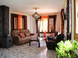 Encanto Andaluz Apartment Hindu, Puebla de Don Fadrique